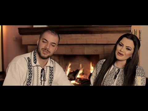 Muzica Noua: Culita Sterp si Carmen de la Salciua - Intr-un sat din Galilea/COLAJ COLINDE 2018