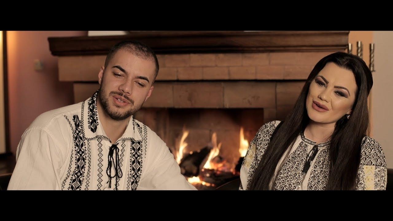 Culita Sterp si Carmen de la Salciua - Intr-un sat din Galilea/COLAJ COLINDE 2018