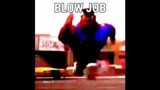 Meme Birthday blowjob
