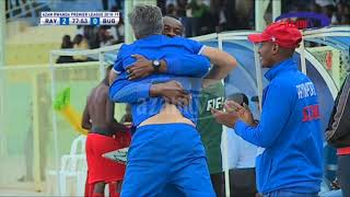 ARPL 18-19 RAYON SPORTS 3 - 0 BUGESERA FC (Goals/Ibitego)