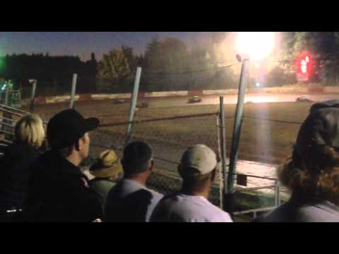 The Hester Brothers Rippin' At River City Speedway