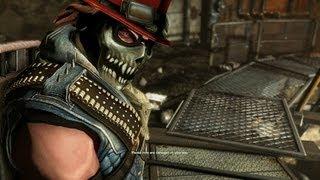 GameSpot Reviews - Defiance (PC)