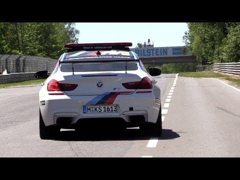 100x BMW M Cars Accelerations - 2018 BMW M8, M4 CS, M4 GTS, M2, M5, M6 & More!