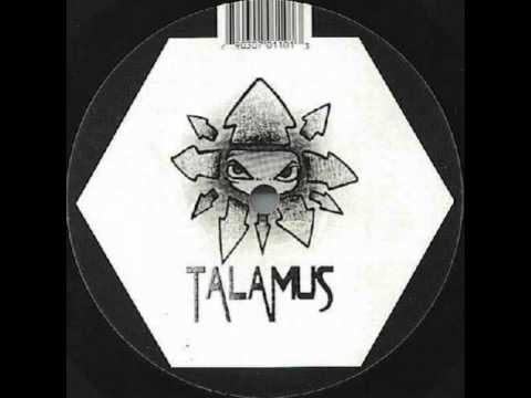 10HEXA005 - Talamus - Ctac  Alfonso - AA Alfonso