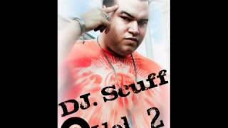 DJ. Scuff Dembow mix Vol.2