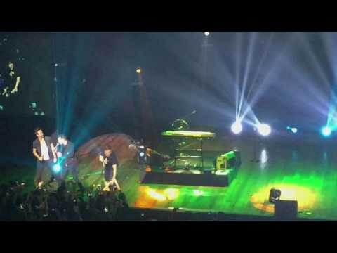 No More - A1 Live in Manila 2016 (KIA Theatre)