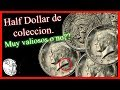 Moneda de 50 centavos Valiosos??- Half Dollar normal ...