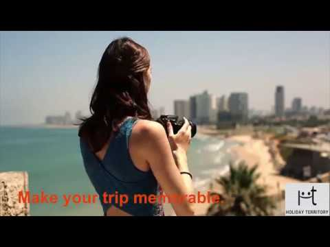 Travel Made easy With Holiday Territory