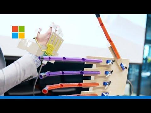 Microsoft EduDay 2018, Dublin Ireland