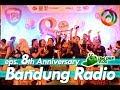 Ulet Daulet Daun Vlog Eps 8th Annyversary Bandung Radio
