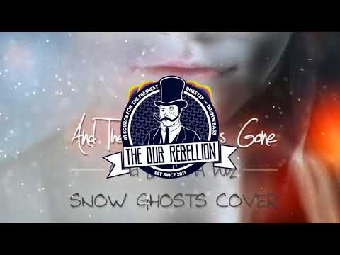 ENiGMA Dubz & CoMa - And The World Was Gone (Snow Ghosts Cover)