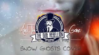 Скачать ENiGMA Dubz CoMa And The World Was Gone Snow Ghosts Cover