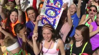 """I Love It"" Lip Dub - Hanover High 2013"