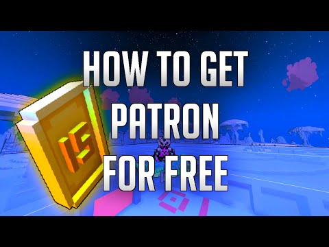(2020) HOW TO GET PATRON FAST AND FREE! Fastest Way To Obtain Free Patron Tutorial | Trove