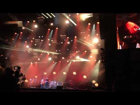 Amy Macdonald - this is the life (Das Fest Karlsruhe 2017)