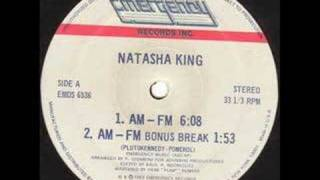 Old Skool Vibes-20 Natasha King AM/FM