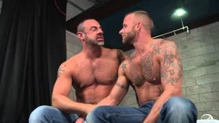 High Performance Men Interview with CJ Madison & Derek Parker