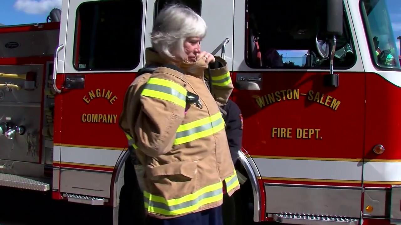 City of Winston-Salem | Employment