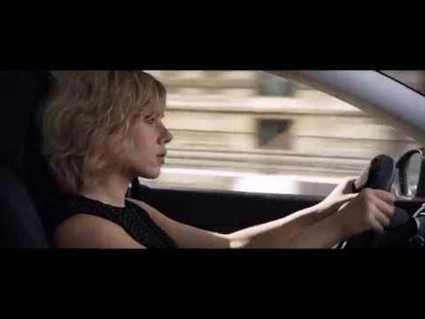 映画『LUCY/ルーシー』フィルムクリップ
