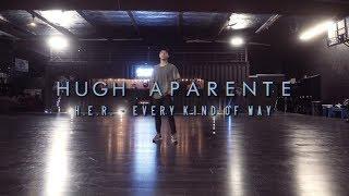 Gambar cover Hugh Aparente | H.E.R. - Every Kind Of Way | Snowglobe Perspective