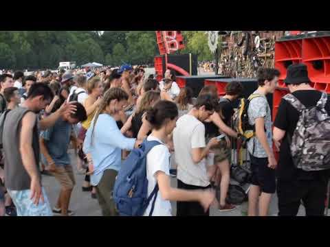 AFTERMOVIE - Fête de la Musique - Grenoble 2017 - Welcome Asso