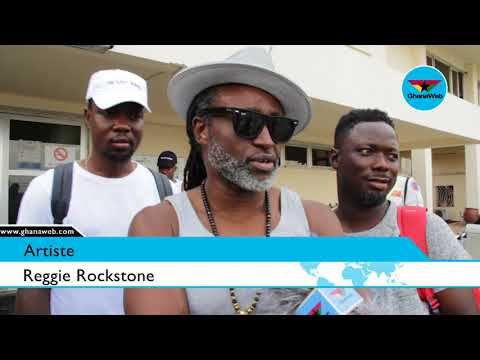There's too much infighting in the music industry - Reggie Rockstone