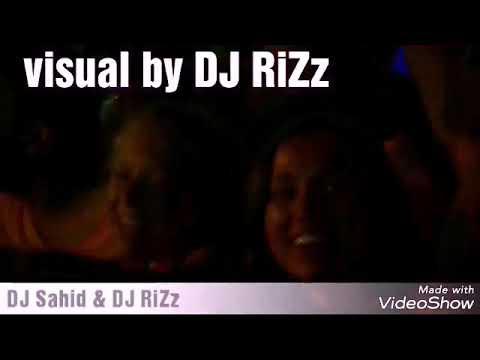 Animal's Martin Garrix ( Crazy Dutch Mix ) Dj Sahid & DJ Rizvi