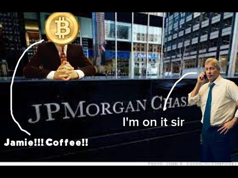 JP Morgan Chase buys BTC on Dip | Masternodes are the Future
