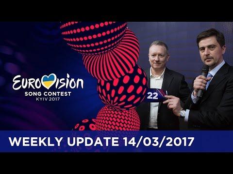 Как евровидение 2017 россия кто кадры которых можешь