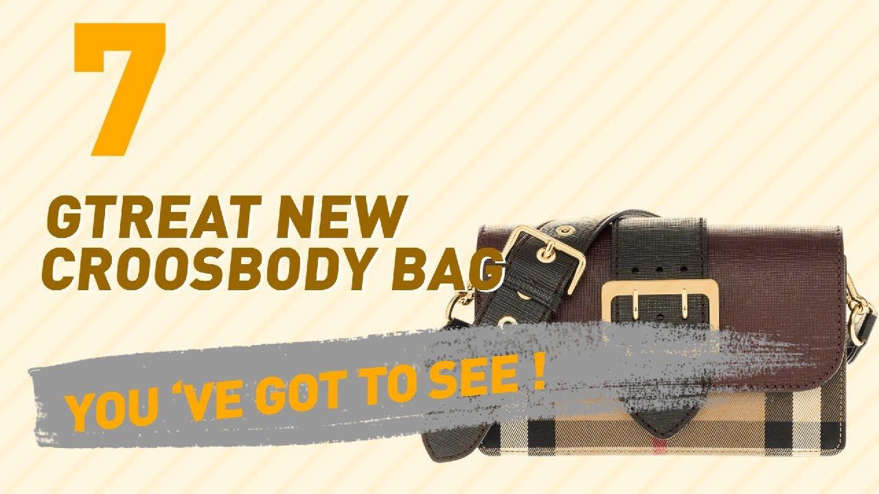 a13b9768f678 Crossbody Bags Burberry