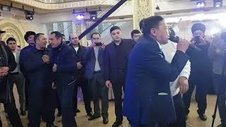 Muhamad Karim Soipov Oglini Toyida Jonli