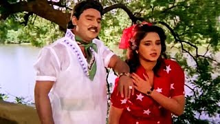 Adi Naan Pudicha # அடி நான் புடுச்ச குயிலே # Tamil Songs # Raasukutti # K.Bhagyaraj,Aishwarya