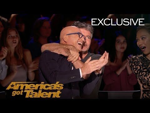The Best Highlights From Week 1 Of The Live Shows - America's Got Talent 2018