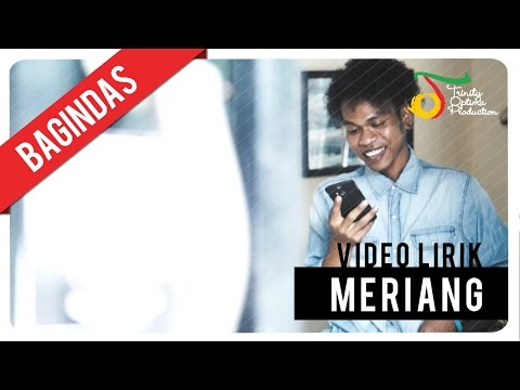 Bagindas - Meriang | Video Lirik