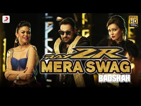 Badshah - RayZR Mera Swag | Official Music Video