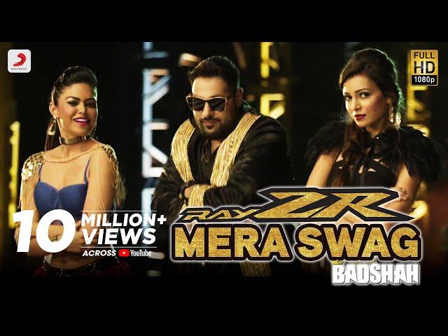 Badshah - RayZR Mera Swag | Official Music Video