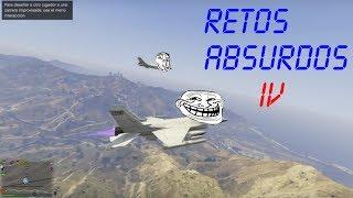 GTA Online retos estúpidos! 4