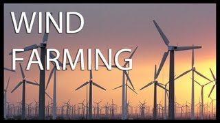 Wind Farming | Fully Charged