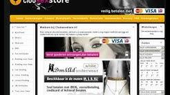 Ontvang korting in de erotiek winkel online
