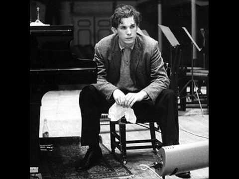 Glenn Gould - Beethoven Appassionata Scandal (1/2)