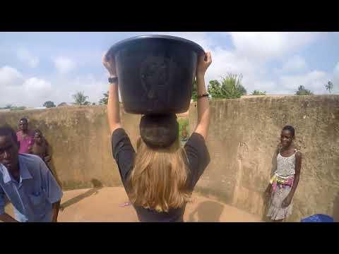 Bouworde Togo 2018