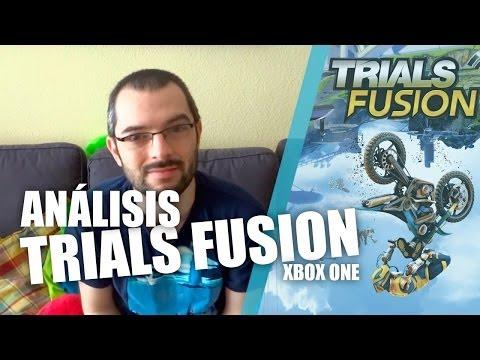 """ANÁLISIS: Trials Fusion"""""""