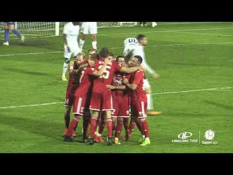 Čukarički FK Vozdovac Goals And Highlights