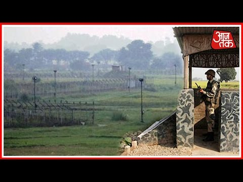 Ground Report From Arnia Sector International Border