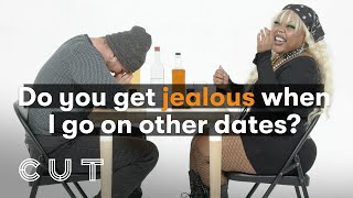 Friends With Benefits Define Their Relationship   Truth or Drink   Cut
