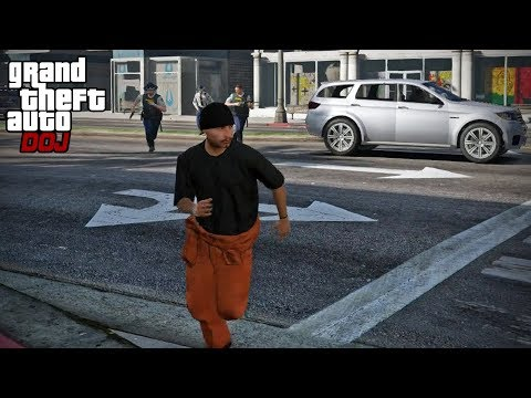Download Youtube: GTA 5 Roleplay - DOJ 299 - Escape to Los Santos (Criminal)