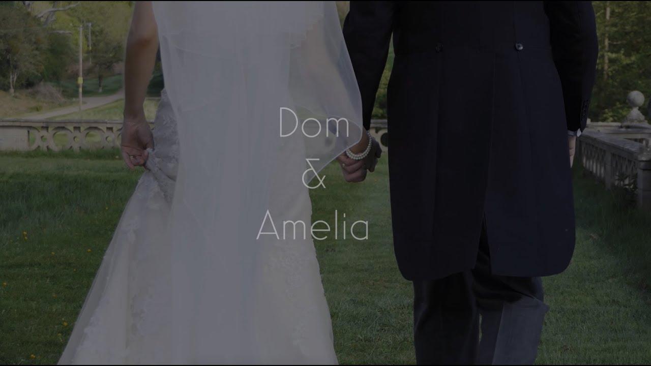 Dom & Amelia