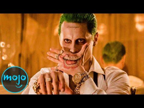 Top 10 Worst Supervillain Introductions