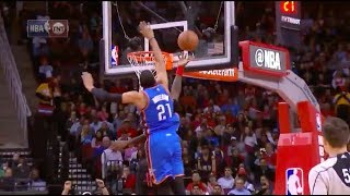 Andre Roberson - Lockdown Part 2