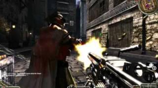 Iron Grip: Warlord Trailer